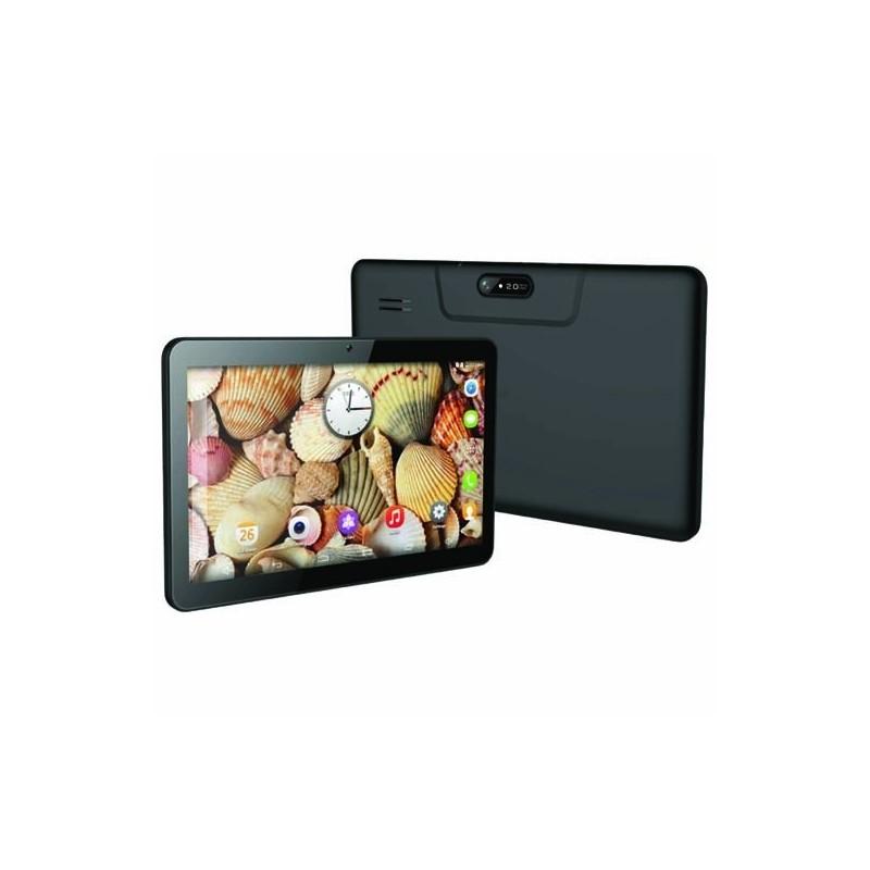 New Majestic TAB-911 3G 25,6 cm (10.1) Mediatek 2 GB 16 GB Wi-Fi 4 (802.11n) Nero Android 10
