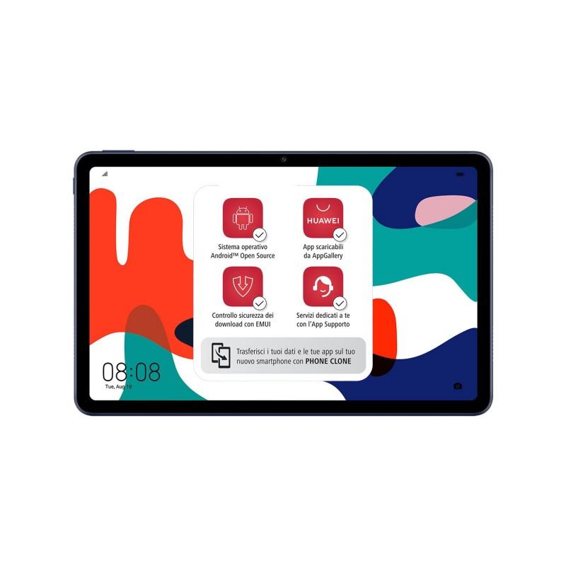 Huawei MatePad 10.4 26,4 cm (10.4) Hisilicon Kirin 4 GB 64 GB Wi-Fi 5 (802.11ac) 4G LTE-TDD & LTE-FDD Grigio Android 10 Huawei