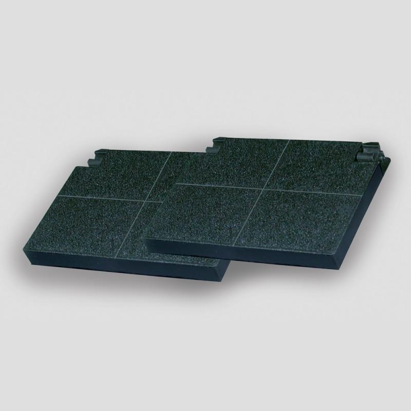Image of FABER 112.0441.093 F4 KIT 14B filtro ai carboni attivi