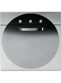 Barazza Wolo Forno elettrico 65L A Specchio, Acciaio inossidabile
