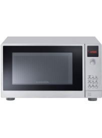 Barazza 1MOA Incasso Microonde con grill 24L Acciaio inossidabile forno a microonde