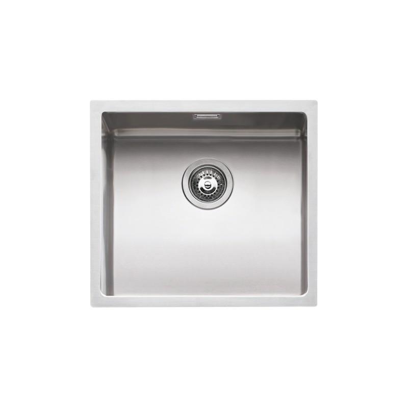Barazza 1X4540I Lavandino da cucina per installazione Flush ...