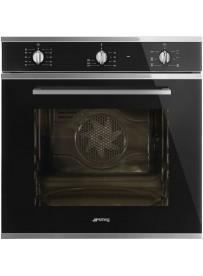 Smeg SF64M3VN forno Forno elettrico 68 L 3000 W Nero A