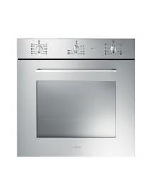 Smeg SF468X Forno elettrico 72L A-10% Acciaio inossidabile forno