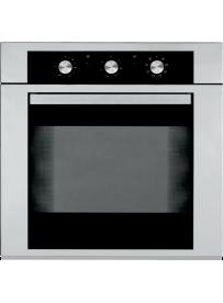 Barazza 1FSPM Forno elettrico Select Plus 65L Acciaio Inox/Nero  A
