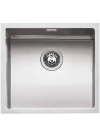 Barazza 1X4540I lavello Lavandino da cucina per installazione Flush ...