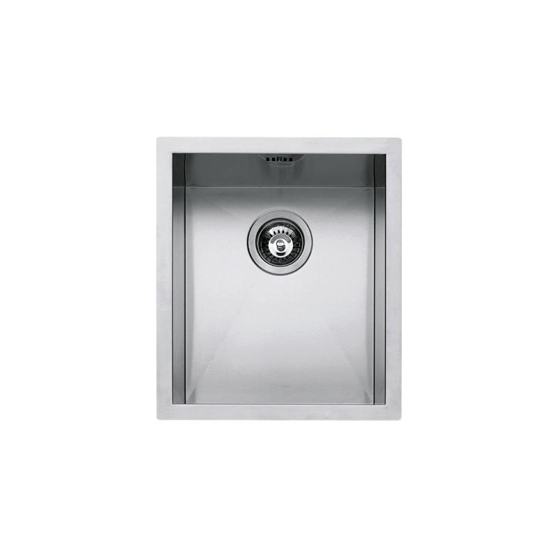 Barazza 1Q3440I lavello Lavandino da cucina per installazione Flush ...