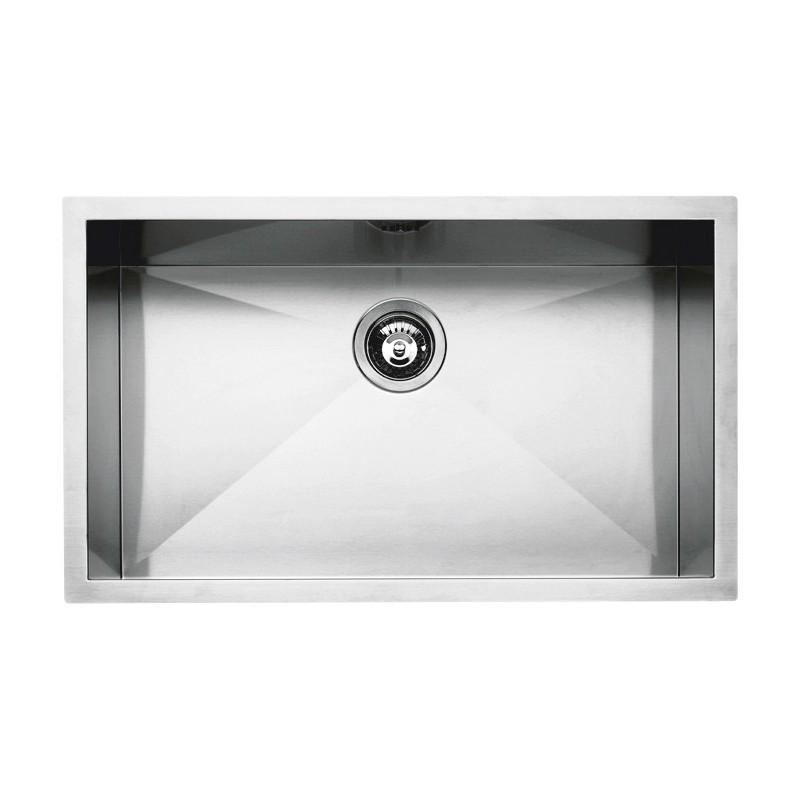 Barazza 1Q7040I lavello Lavandino da cucina per installazione Flush ...