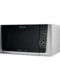 Electrolux EMM21150S forno a microonde Piano di lavoro Microonde con grill 18,5 L 800 W Argento