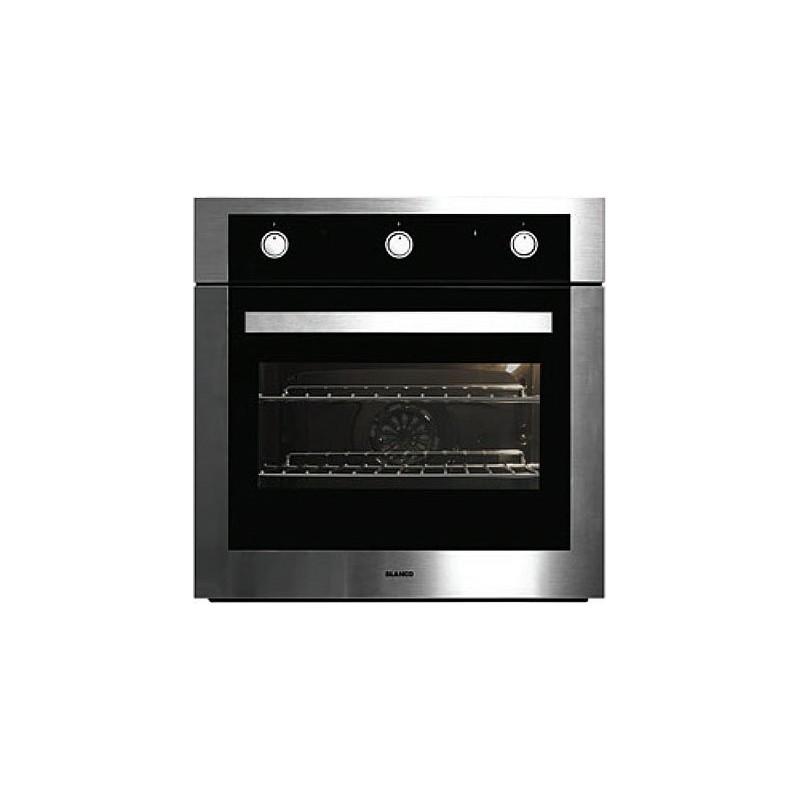 BLANCO 1043100 Forno Elettrico Chef 5 funzioni 64 litri Inox A