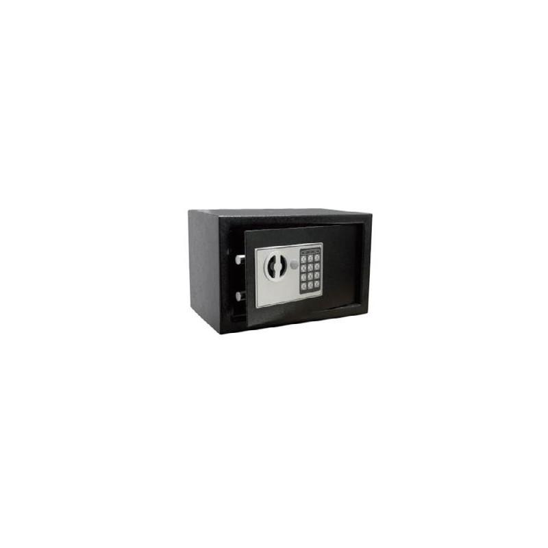 VITRIFRIGO VSAFE200 Cassaforte elettronica apertura frontale con password e luce interna