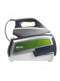 Imetec Intellivapor Prestige 1800 W Acciaio inossidabile Verde, Grigio, Bianco