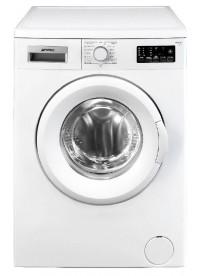 Smeg LBW610IT lavatrice Libera installazione Caricamento frontale Bianco 6 kg 1000 Giri min A+