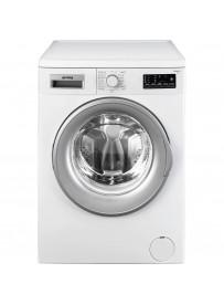 Smeg LBW362PCIT lavatrice Libera installazione Caricamento frontale Bianco 6 kg 1200 Giri min A+++