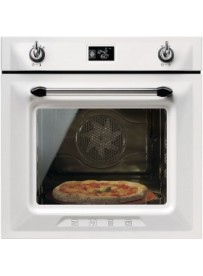 Smeg SF6922BPZE1 forno Forno elettrico 65 L 3000 W Bianco A+