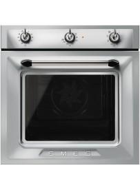 Smeg SF6905X1 forno Forno elettrico 70 L 3000 W Acciaio inossidabile A