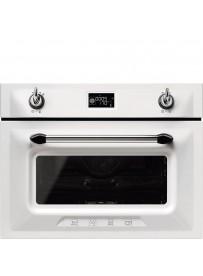 Smeg SF4920VCB1 forno Forno elettrico 41 L Bianco A+