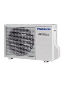 Panasonic CU-E9QKE condizionatore fisso Condizionatore unità esterna Bianco