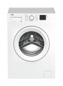 Beko WTX81031W lavatrice Libera installazione Caricamento frontale Bianco 8 kg 1000 Giri min A+++