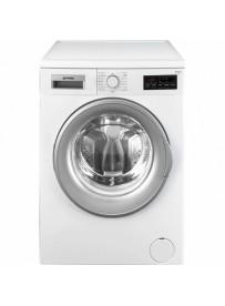 Smeg LBW1012IT lavatrice Libera installazione Caricamento frontale Bianco 10 kg 1200 Giri min A+++