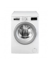 Smeg LBW710IT lavatrice Libera installazione Caricamento frontale Bianco 7 kg 1000 Giri min A++