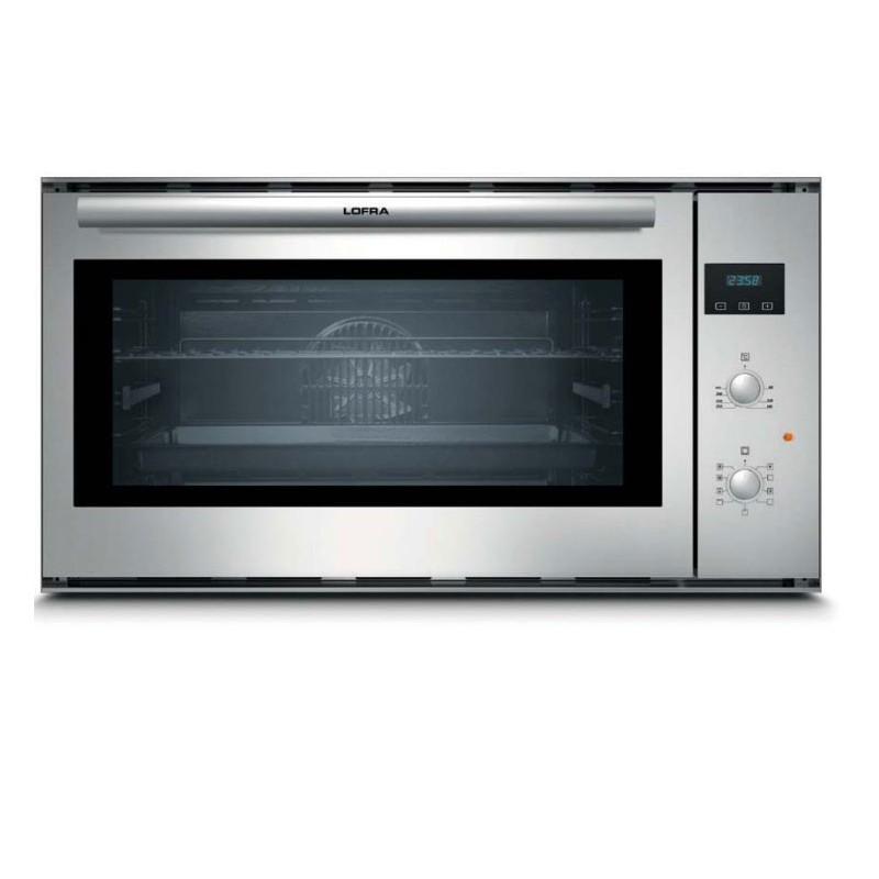 Image of Lofra FYS99EE forno Forno elettrico 89 L 4300 W classe A Acciaio inossidabile